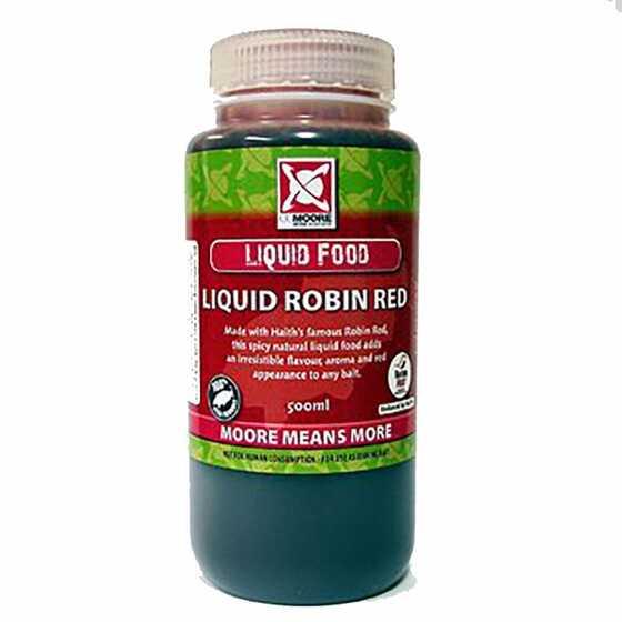 CC Moore Liquid Robin Red