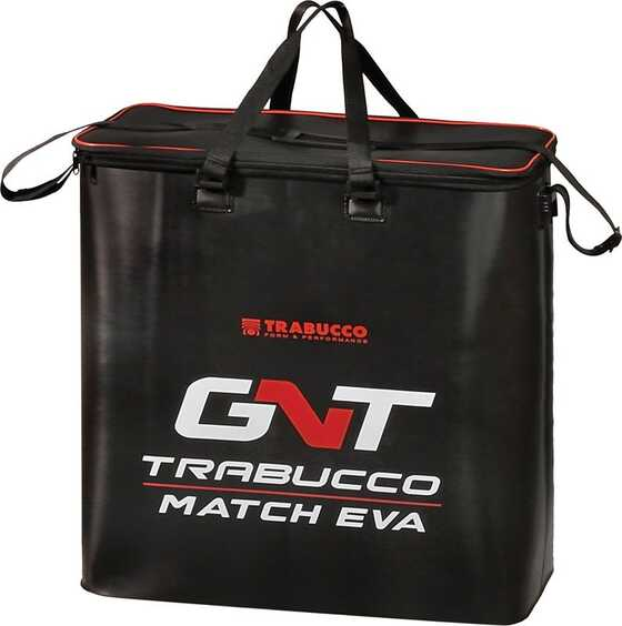 Trabucco Match Team Eva Keepnet Bag