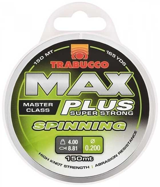Trabucco Max Plus Spinning