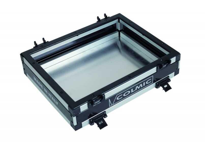 Colmic Modulo Alluminio h 8 cm