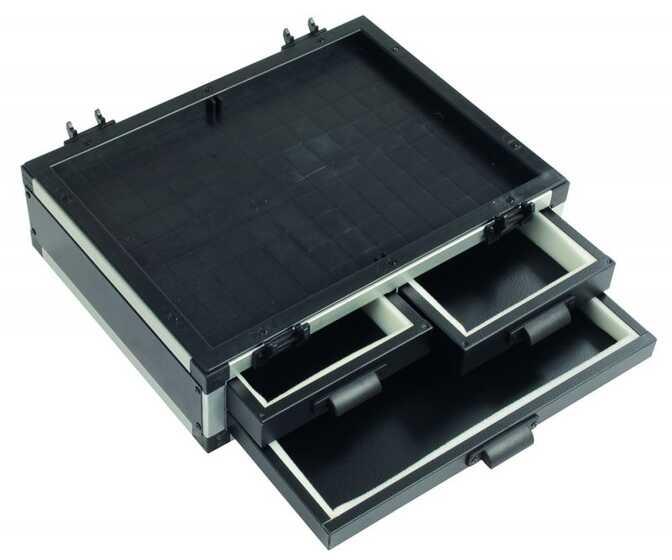 Colmic Modulo Alluminio h 11.5 cm