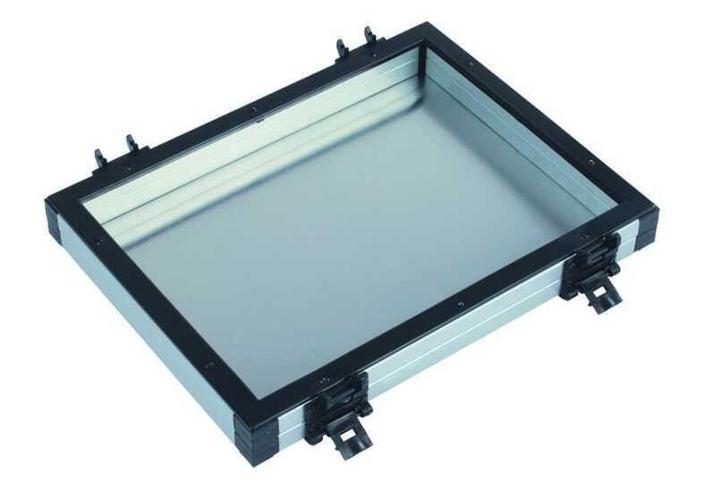 Colmic Modulo Alluminio h 4 cm