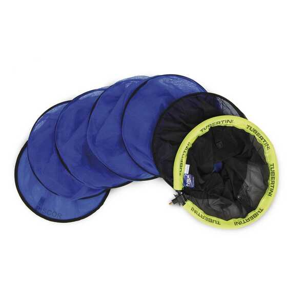 Tubertini Eco Torpedo Keepnet