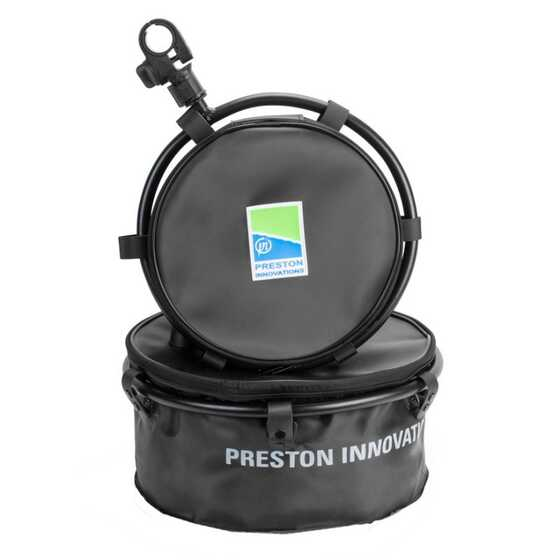 Preston Offbox Pro Eva Bowl e Hoop - Small