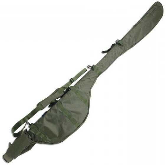 Shimano Olive Padded Rod Sleeve