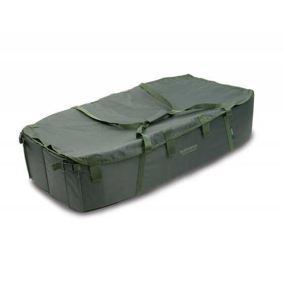 Shimano Olive Protection Mat
