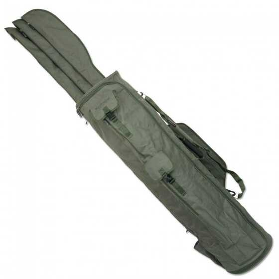 Shimano Olive Rod Quiver