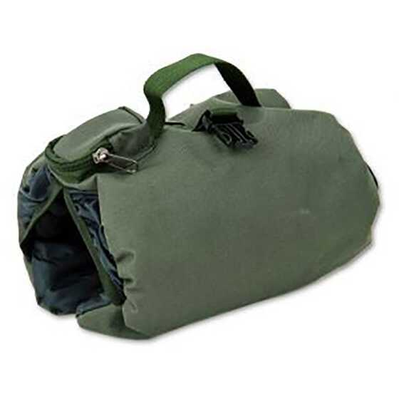 Shimano Olive Wrap Around Reel Case