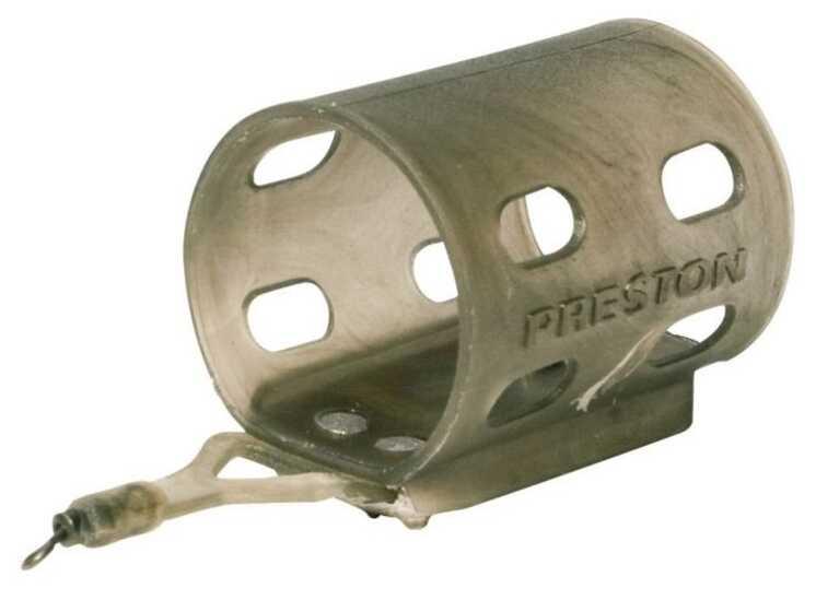 Preston Open End Feeders