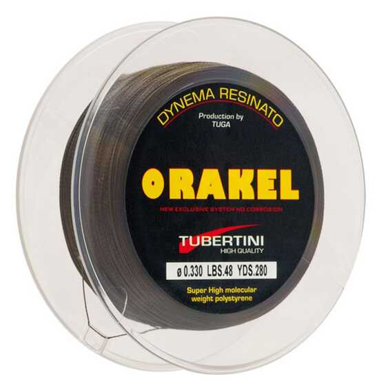 Tubertini Orakel Multifibre Resinato