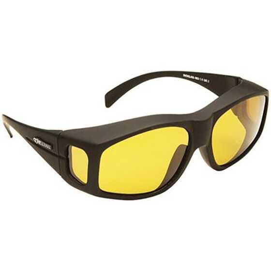 Eye Level Overglasses