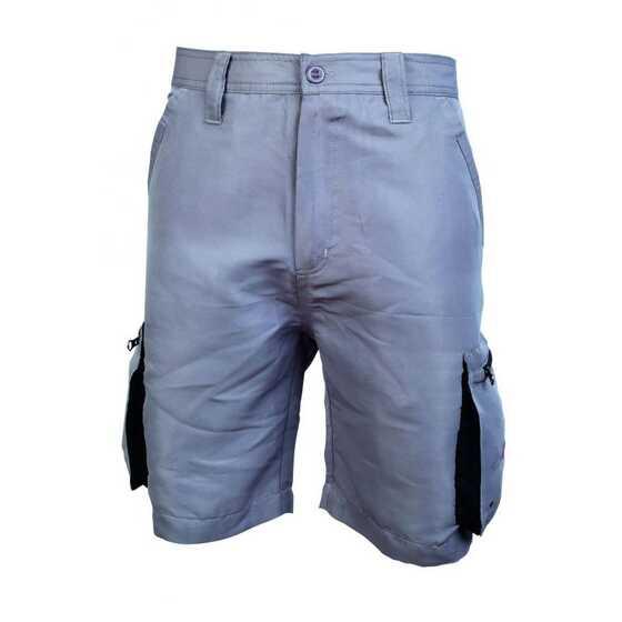 Colmic Pantalon Court d´Eté Gris
