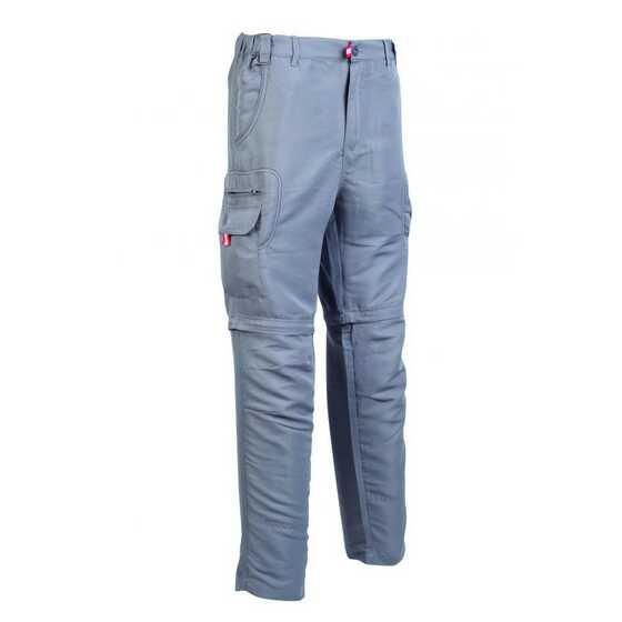 Colmic Pantaloni Estivi Grigi