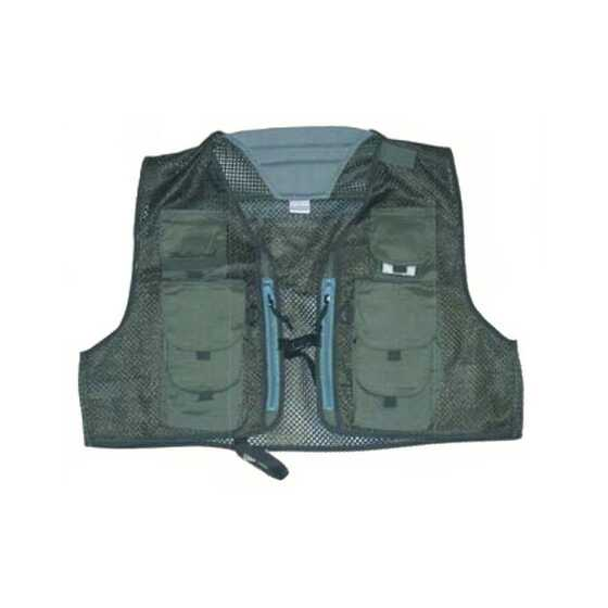 Rapture Patagon Fishing Vest