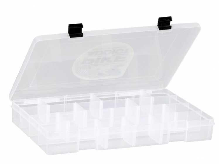 Pezon - Michel Pike Addict Lure Boxes
