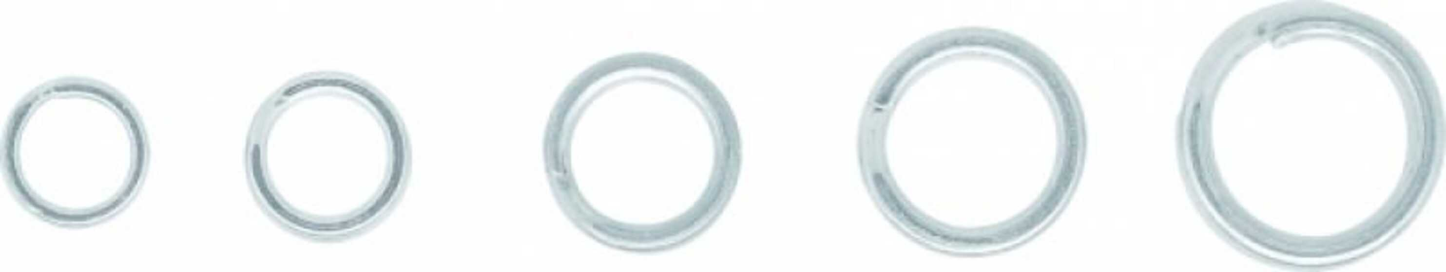Pezon - Michel Split Ring