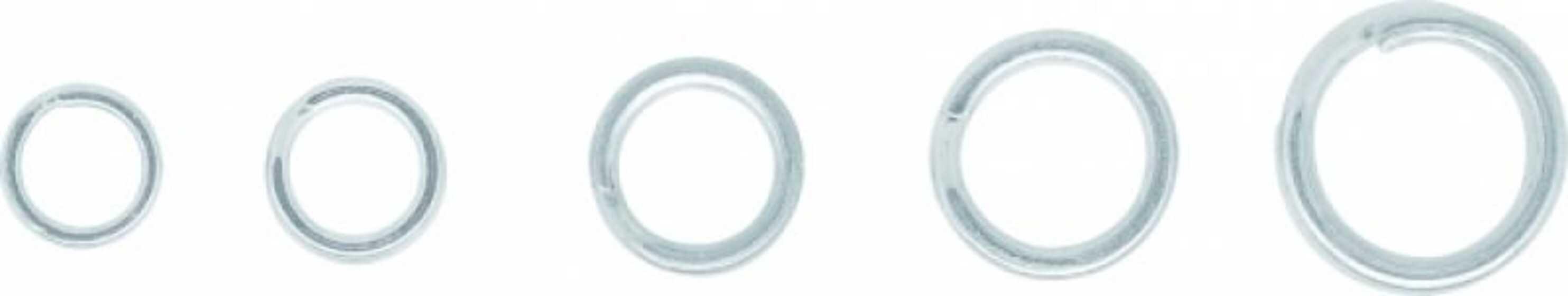 Pezon - Michel Split Ring