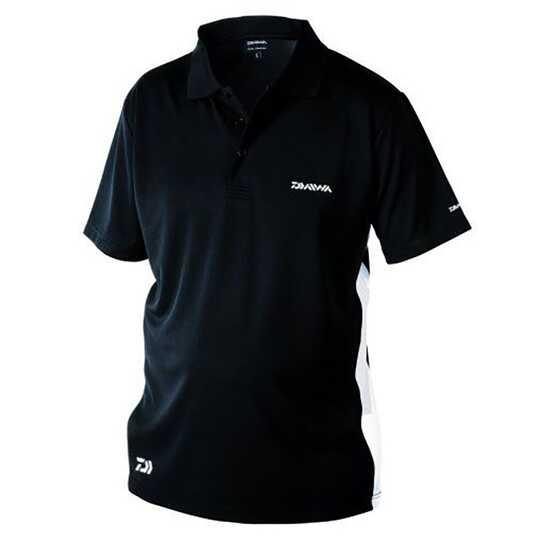 Daiwa Polo Shirt