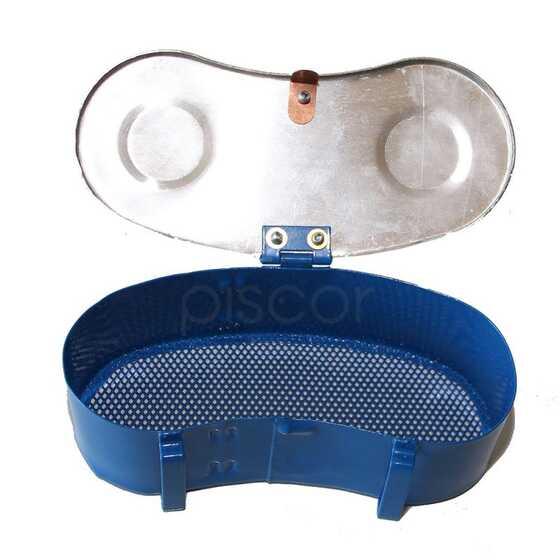 Ignesti Aluminium Bait Box