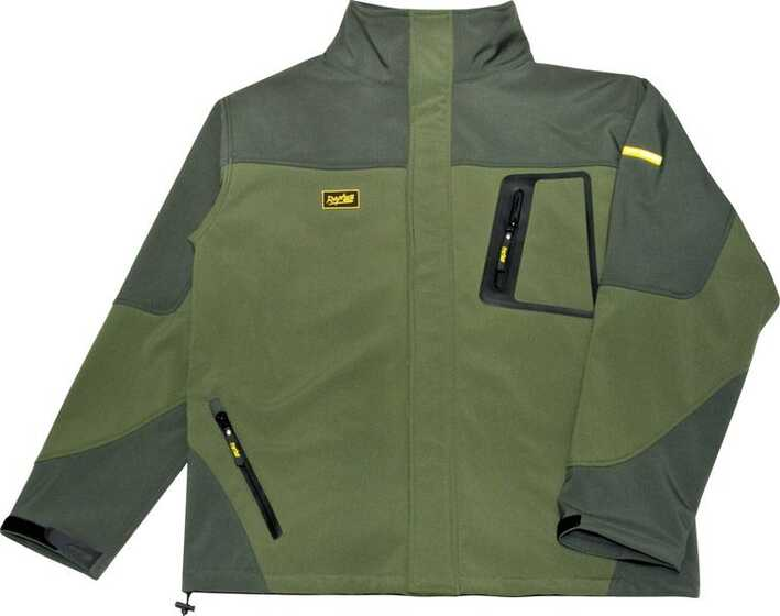 Rapture Pro Series Softshell Jacket