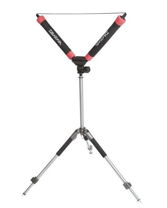 Daiwa Pro V Pole Roller