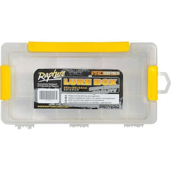Rapture Proseries Lure Box M1