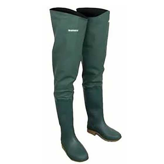 Shimano PVC Thigh Boot