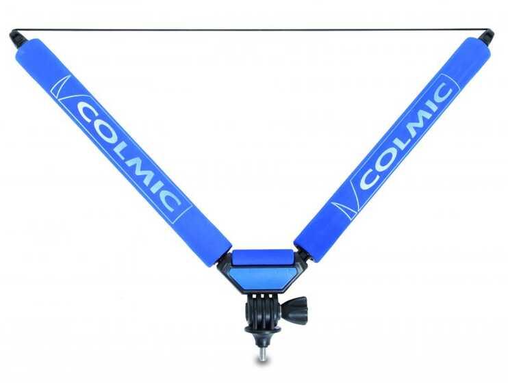 Colmic Roller V 40 cm Xtreme