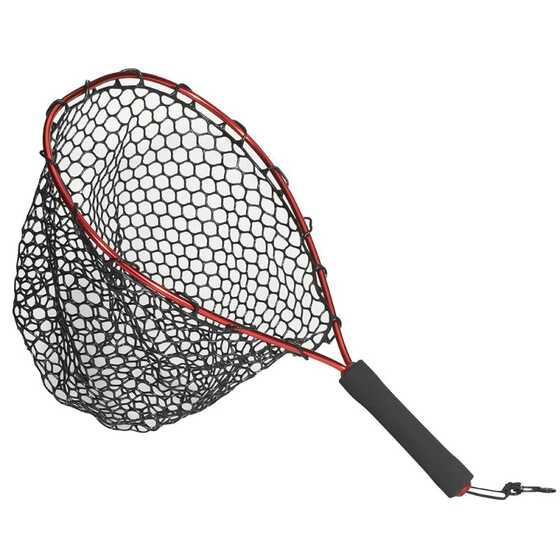 Berkley Rubber Landing Nets Kayak