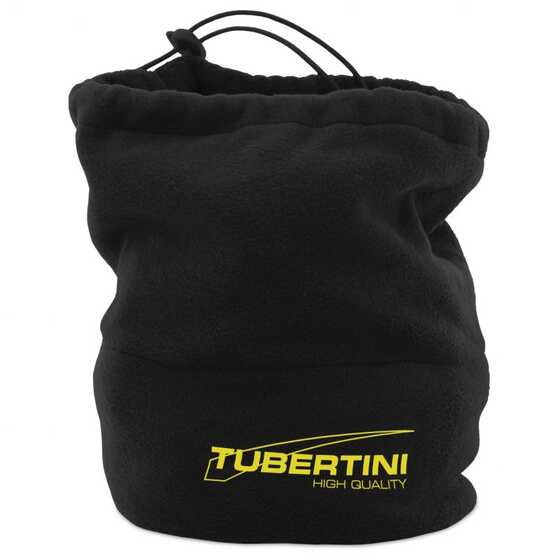Tubertini Col Match Black