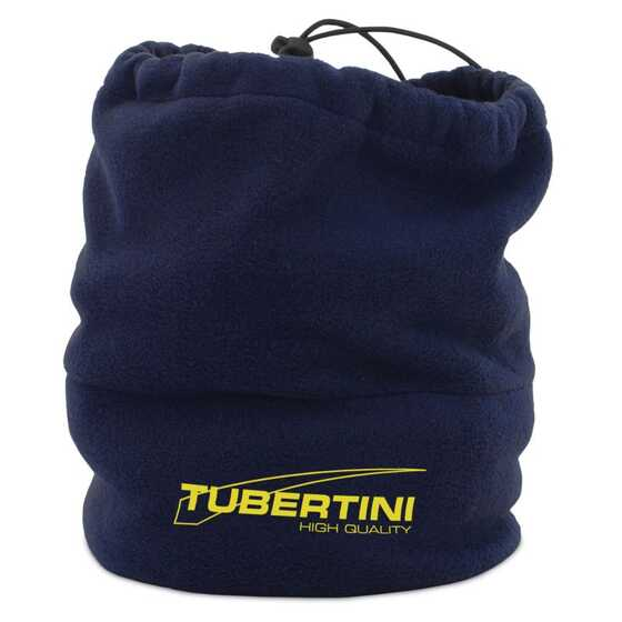 Tubertini Col Match Navy