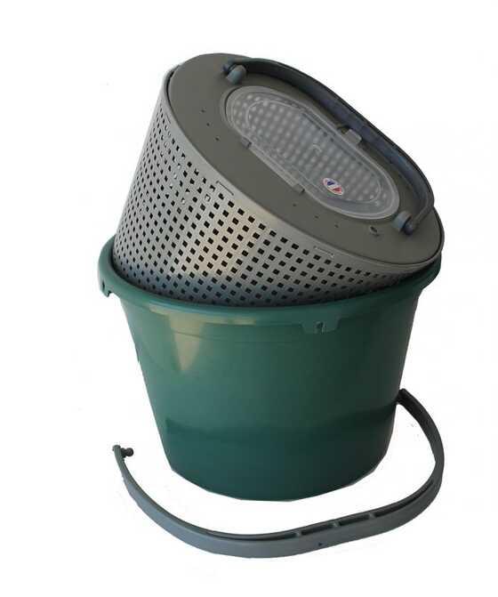 Camor Viver Large Bucket