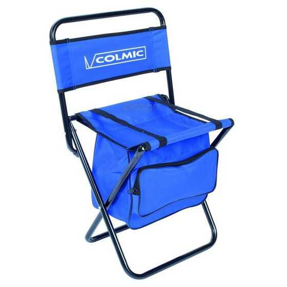 Colmic Chaise avec Sac