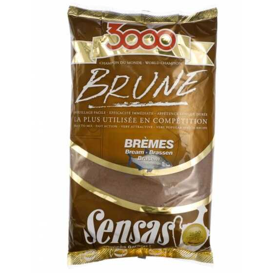 Sensas 3000 Brune Bremes