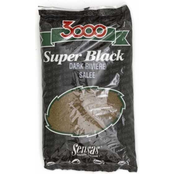 Sensas 3000 Dark River Salee