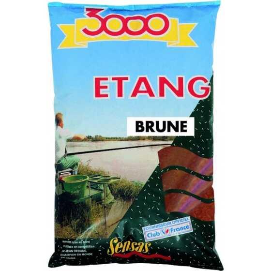Sensas 3000 Etang Brune