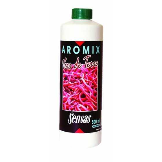 Sensas Aromix Vers de Terre