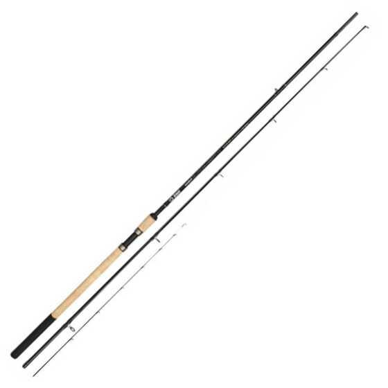 Sensas Canna Black Arrow 800 11 Ft - M - 2 Pcs