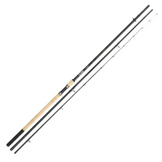 Sensas Canna Black Arrow 800 14 Ft - H - 3 Pcs
