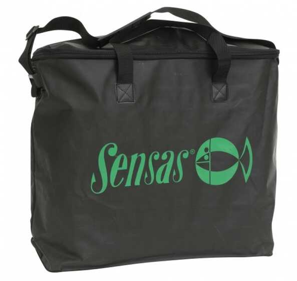Sensas Challenge Waterproof Keepnet Bag