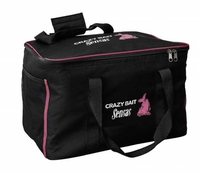 Sensas Crazy Bait Cool Bag