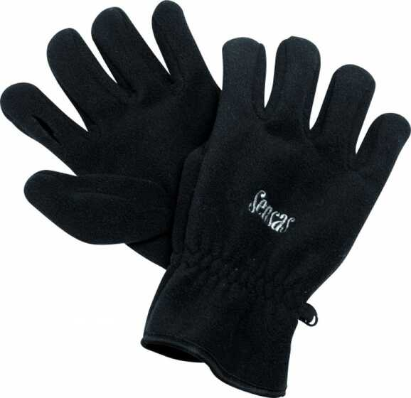 Sensas Fleece Gloves