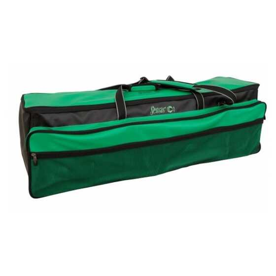 Sensas Jumbo Semi Rigid Carryall