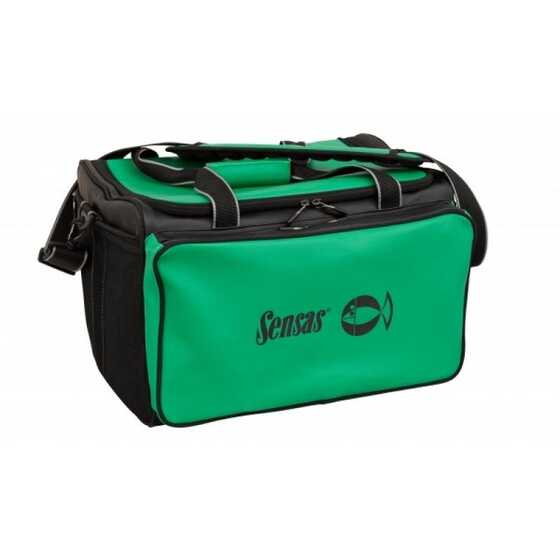 Sensas Jumbo Semi-rigid Cool Bag