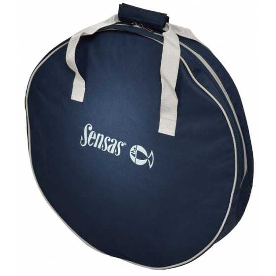 Sensas Navy Net Bag