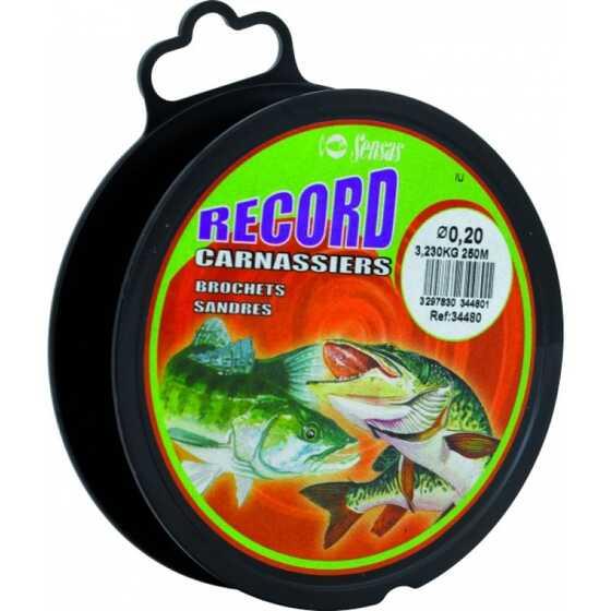 Sensas Record Pike-zander