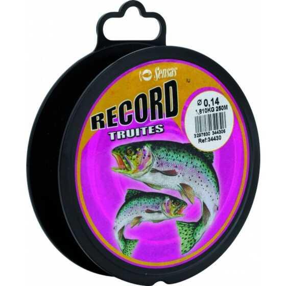 Sensas Record Trout