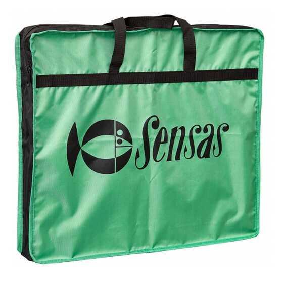 Sensas Rect Net Bag Challenge 55x48 Cm