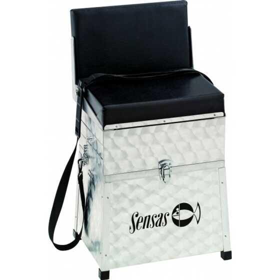 Sensas Seat Box 85