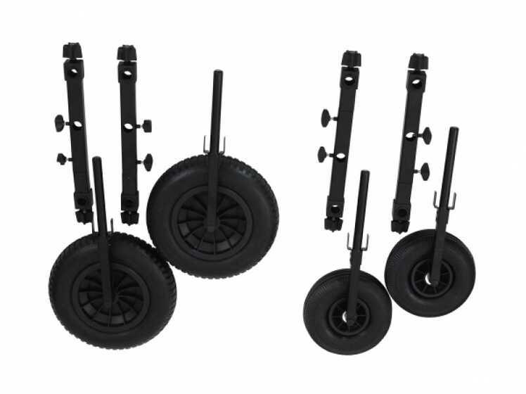 Sensas Set 2 Rear Wheels